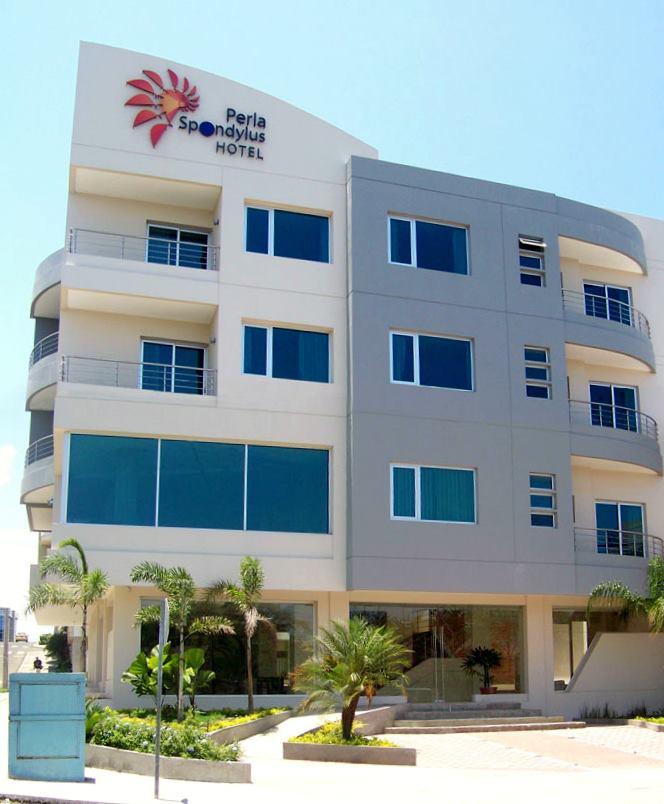 Hotel en Manta